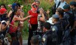 Răfuială între mafioți pe terenul de fotbal! 16 oameni secerați de rafalele…