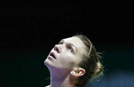 Simona Halep s-a retras din turneul din Qatar! Românca reușise calificarea în semifinale