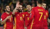 Spania exclusă de la Cupa Mondială din 2018? Care este motivul