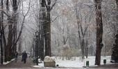 Iarna își intră în drepturi! Temperaturi scăzute, lapoviță și ninsoare