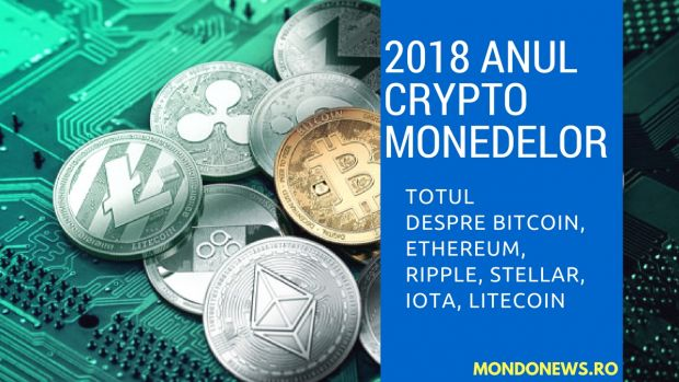 Cum să cumperi monede digitale sau crypto monede de tipul IOTA, Ripple, Stellar Lumens, Ethereum sau Bitcoin