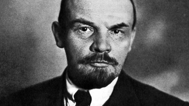 Adevărul despre moartea lui Lenin! Cum a dispărut cauza morții din dosarul medical