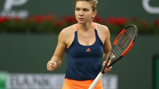 Australian Open: Simona Halep și-a aflat adversara din optimile de finală