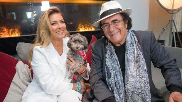 Al Bano divorțează din nou! Și se retrage definitiv din viața artistică