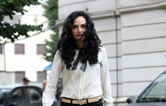 Alina Bica a plecat din țară și nu s-a mai prezentat la procese! Unde este fosta șefă a DIICOT