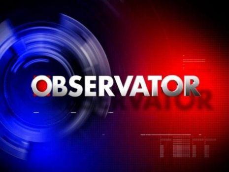 Prezentatoarea de la Observator sare din casnicie în căsnicie! Pleacă de la Antena 1 și se mărită a treia oară