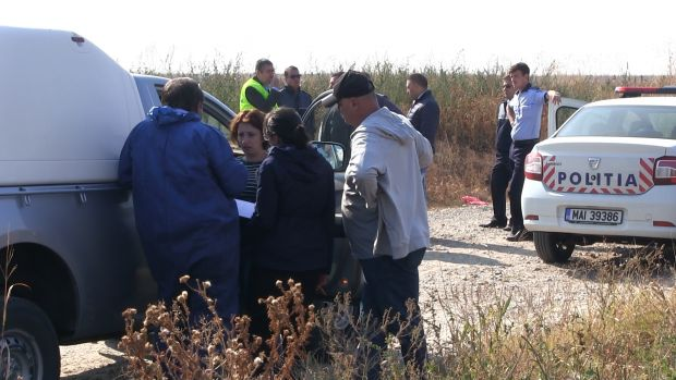 Tragedie în Timiș: Un bărbat a fost decapitat în fața prietenilor săi