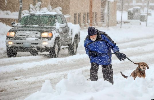 Când vine iarna în România: Meteorologii anunță ninsori abundente și ger