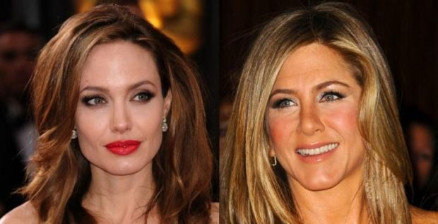 Gerard Butler dezvăluie cine sărută mai bine dintre Angelina Jolie și Jennifer Aniston. Video