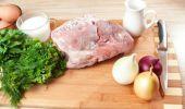 Cum să dezgheți carnea congelată. Cea mai bună metodă