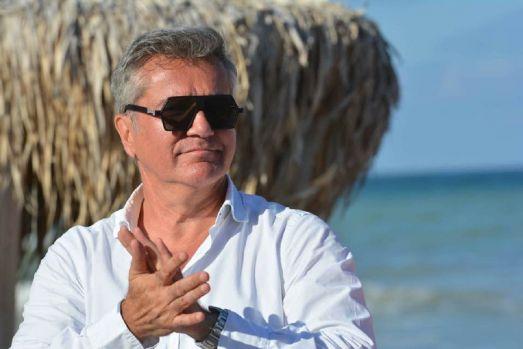 Dan Bittman despre povestea de dragoste cu Mihaela Rădulescu: Să nu uite că am dus-o dincolo de nori