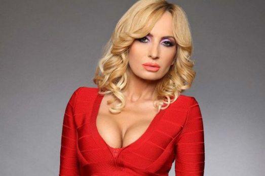 Daniela Gyorfi hărțuită sexual în propria locuință