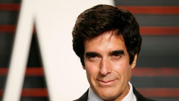 Acuzații grave la adresa celebrului iluzionist David Copperfield