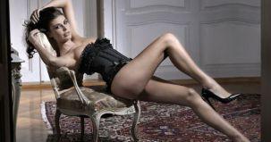 dragos savulescu, sotie dragos savulescu, miss albania, angela martini