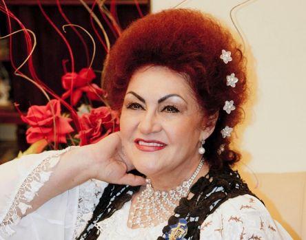 Elena Merișoreanu a fost jefuită! Cine i-a furat bijuteriile îndrăgitei soliste de muzică populară