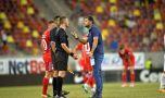 Amical: FCSB a picat primul test al iernii după un meci cu o bătaie și lacrim…