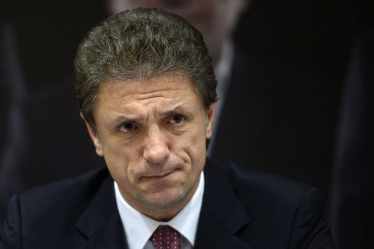 Gică Popescu a fost cooptat la Guvern de premierul Mihai Tudose