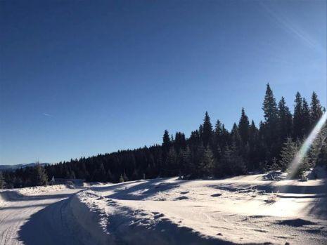 Prognoză meteo februarie. ANM anunță temperaturi record pentru România