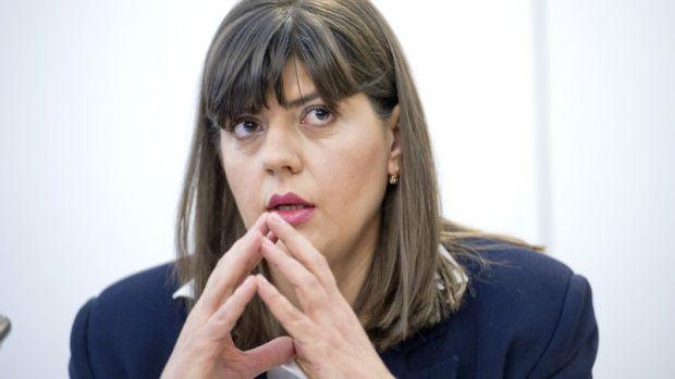 Inspecția Judiciară îi dă bătăi de cap Laurei Codruța Koveși! Trei abateri pentru șefa DNA