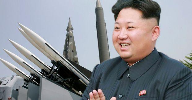 Kim Jong-Un nu are timp de sărbători: Am butonul nuclear pe birou