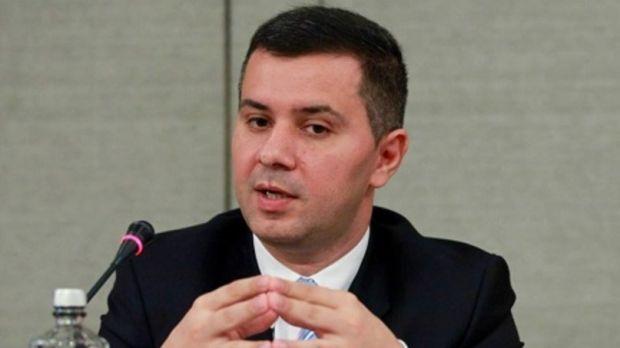 Marius Nica a demisionat! Primul ministru care pleacă de la Palatul Victoria