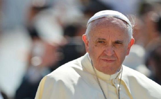 Papa Francisc a transmis un mesaj dur cu ocazia Anului Nou