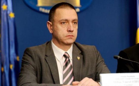 Mihai Fifor îi pregătește terenul Vioricăi Dăncilă! Un alt nume greu a fost demis