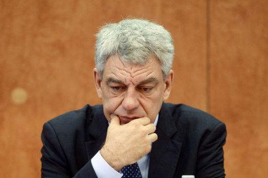 Scandal în PSD! Premierul Tudose a demisionat! Declarații amenințătoare ale lui Liviu Dragnea