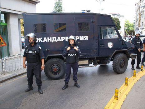 Bulgaria: Milionarul Petar Hristov a fost executat de mafioți