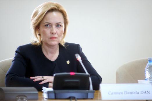 Ministrul de Interne vrea să dea afară toată conducerea Poliției Române