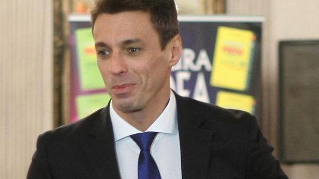 Mircea Badea continuă războiul cu Roxana Vancea: De obicei nu vorbea cu gura plină