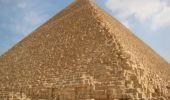 Misterul marii piramide de la Giza a fost elucidat de cercetători