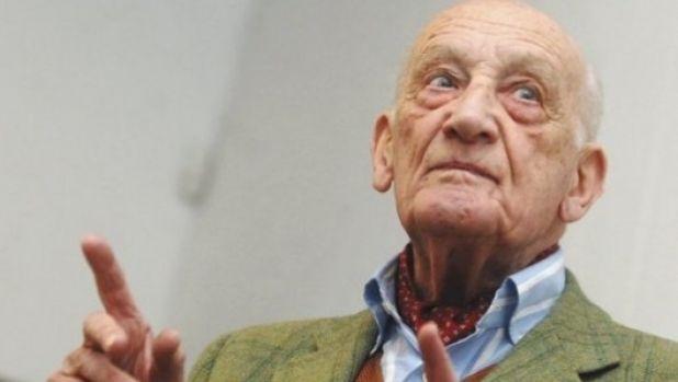 Neagu Djuvara a murit! Istoricul avea venerabila vârstă de 101 ani