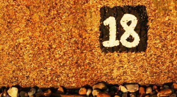 Bine ai venit 2018! Care sunt semnificațiile numerologice și astrologice ale numărului 18