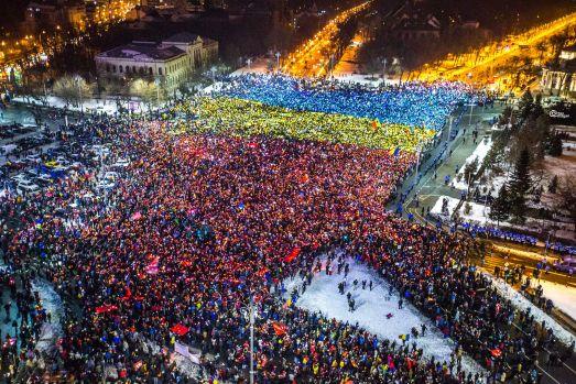 Maria Ghiorghiu, parapsihologul care a prevestit tragedia de la Colectiv, anunță: Va fi revoluție însângerată în România