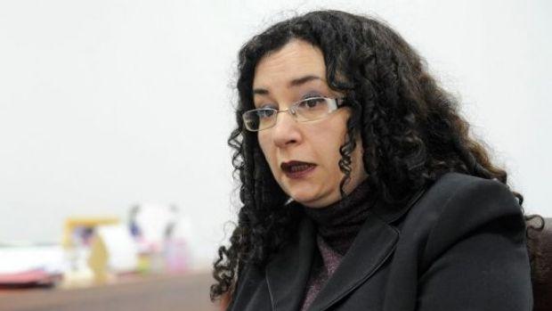 Oana Schmidt Hăineală este noul şef al Corpului de Control al Ministerului Justiţiei