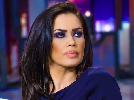 Oana Zăvoranu continuă să atace vedetele autohtone! Declarații jignitoare