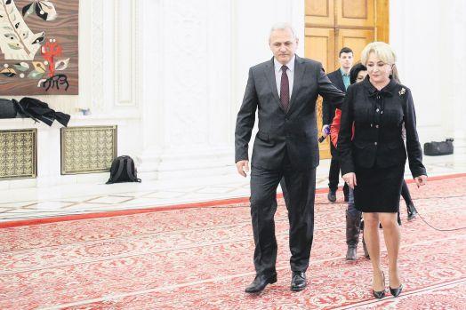 Guvernul Dăncilă atacat în presa internațională: Un nou Cabinet pentru a bloca Justiția
