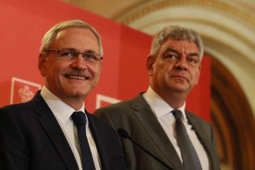 Presa internațională despre demisia lui Mihai Tudose! Dragnea își menține controlul