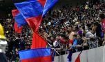 FCSB vs Lazio Roma: Roș-albaștrii au anunțat prețurile la bilete