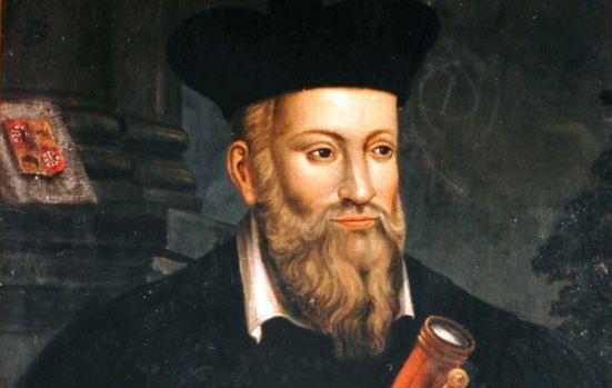 Previziunile șocante făcute de Nostradamus pentru anul 2018! Țările care vor avea de suferit