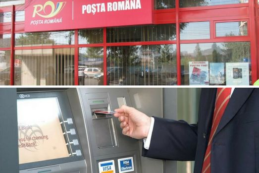 Zi liberă pentru români! Băncile și oficiile poștale deschise pe 24 ianuarie
