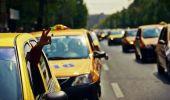 Atenție taximetriști! Gabriela Firea a pregătit un regulament nou și drastic pentru șoferii de taxi
