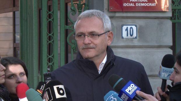 Cex al PSD: Scandal între taberele lui Liviu Dragnea și Mihai Tudose