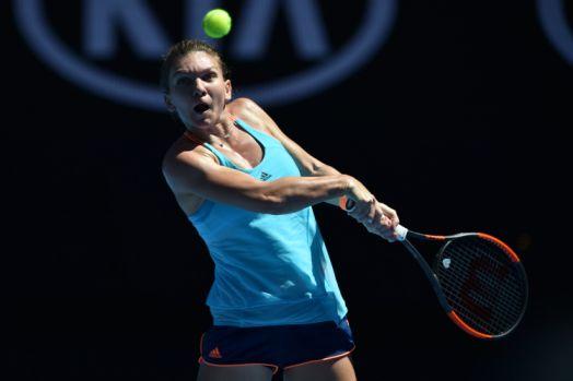 Australian Open: Simona Halep s-a calificat în finală după un meci epuizant! Declarații
