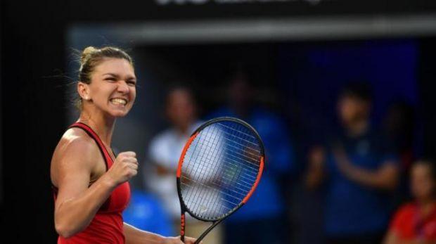 Australian Open: Simona Halep s-a calificat în semifinale după o victorie incredibilă! Prima reacție a Simonei
