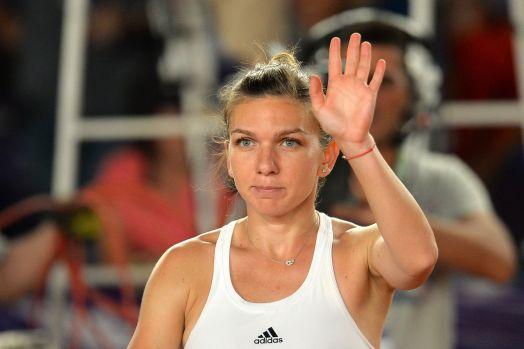 Simona Halep, spitalizată imediat după finala de la Australian Open. Foto în articol