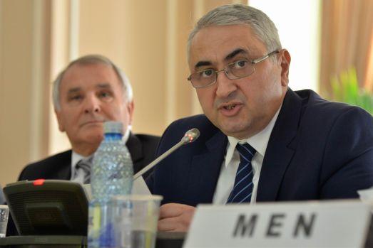 TNL Sector 6 condamnă demersul rectorilor de a-l susține pe ministrul Educației, Valentin Popa