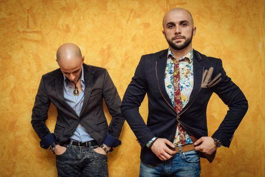 Top 3 al celor mai bine îmbrăcați bărbați din România! Apariție surprinzătoare