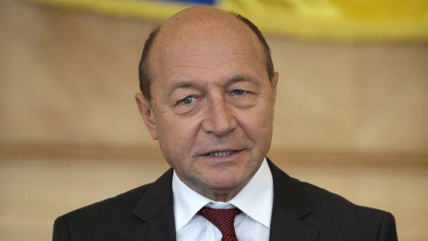 Traian Băsescu o desființează pe Ana Birchall: Esențial este să tacă!